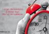 Longer Hemodialysis is Better than Shorter Hemodialysis