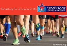 Transplant Games of America