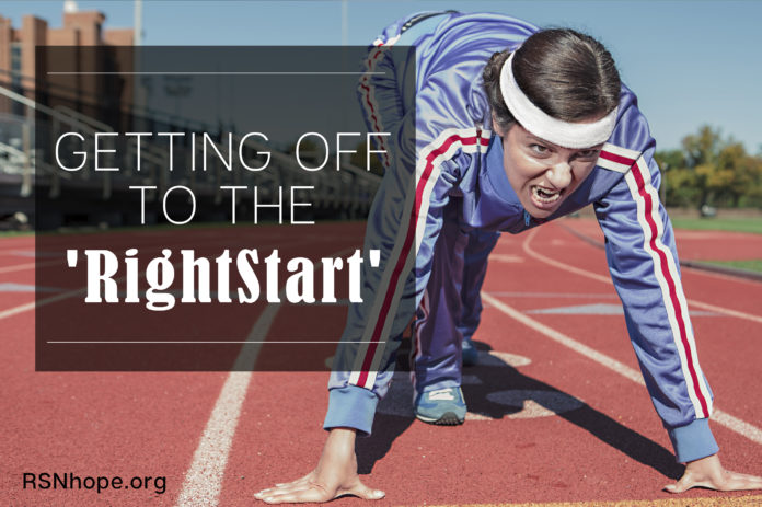 Taking control of your healthcare with RightStart