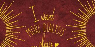 optimal dialysis