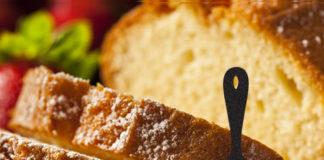 renal recipe - renal diet - low sodium pound cake
