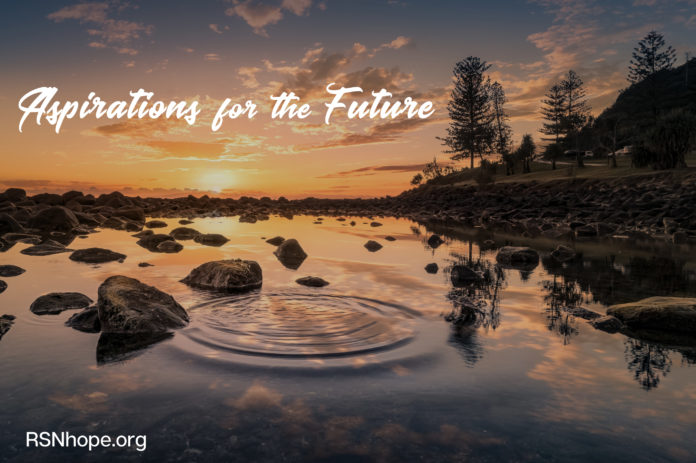 kidney disease - Aspirations for the Future