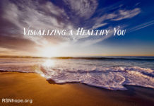 Visualizing a Healthy You