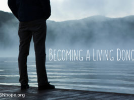 Becoming a Living Donor