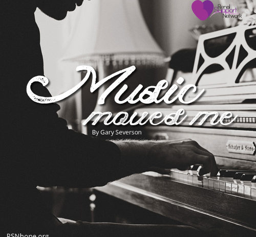 music moves me - 2011 essay
