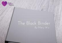 The Black Binder - Mary Wu