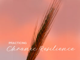 Chronic Resilience-Kidney-Talk