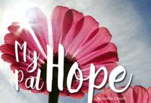 My pal hope - 2015 essay