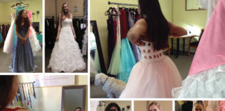 Princess for a night - 2 - renal teen prom
