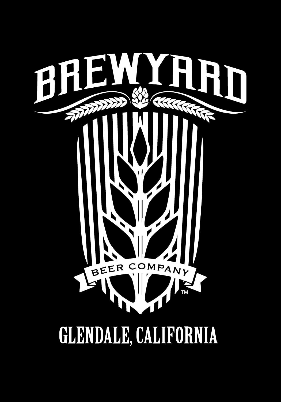 Brewyard - Beer - Brewery - Glendale CA