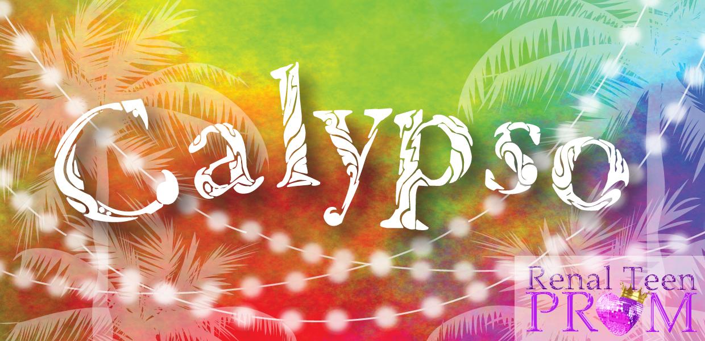 Calypso 19th Annual 2018 Prom-logo