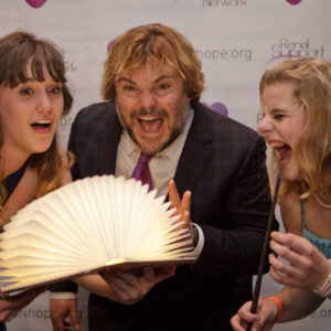 Jack Black Renal Teen Prom - Celebrating 17 Years of Creating a Special Prom for Teens who have Kidney Disease