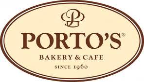 Portos Bakery - Glendale CA
