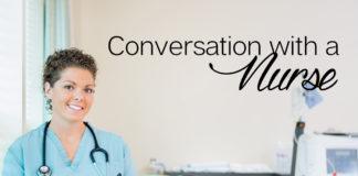A-conversation-with-a-nurse