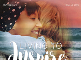 Living to Inspire - Renal Support Network