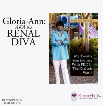 Gloria-Ann-AKA-Renal-Diva-Kidney-Talk