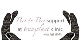 Peer to Peer Support-Kidney-Talk