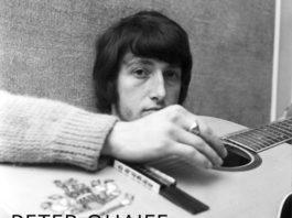 Peter Quaife - The Kinks-Kidney-Talk