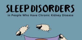 Sleep disorders-kidney disease-kidney-talk