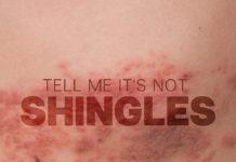 Shingles-Kidney Talk