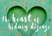 Heart of Kidney Disease-Kidney-Talk