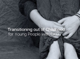 childhood-onset CKD - kidney talk