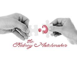Kidney Matching-Kidney-Talk