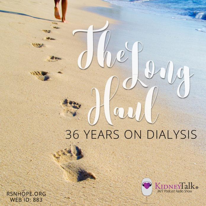 long active life on dialysis - kidney talk
