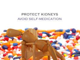 protect kidney - medication