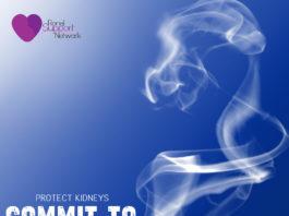 protect kidneys - quit smoking