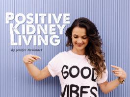 Positive Kidney Living