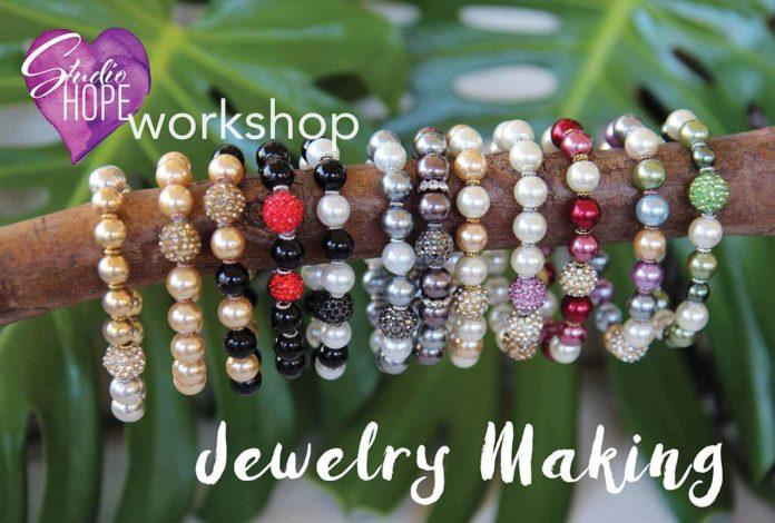 Jewelry Making workshop - glendale ca