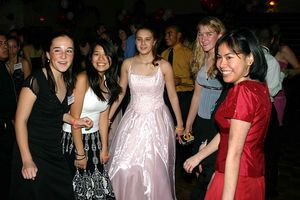 7th Annual Renal Teen Prom