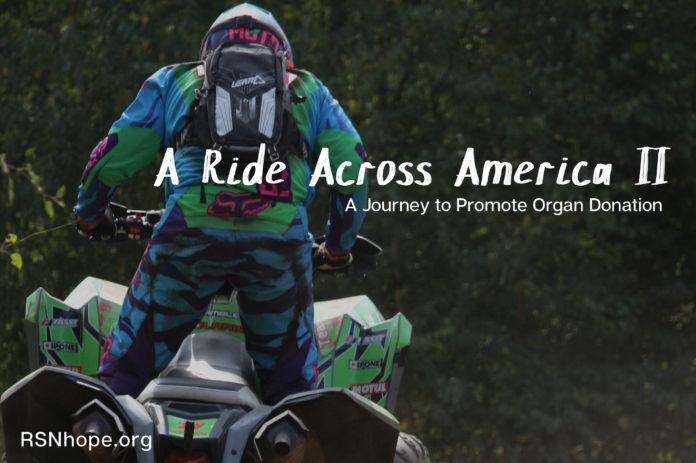 Promote Organ Donation