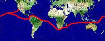 Kidney Transplant patient sails around the world