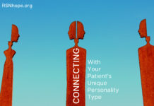 Connecting With Your Patient's Unique Personality Type