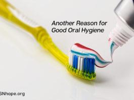 Oral Hygiene Diabetes