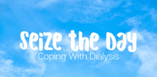 Coping with Dialysis