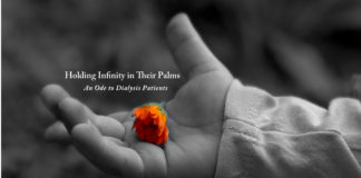 An Ode to Dialysis Patients