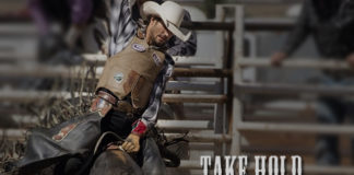 Take Hold & Ride Cowboy