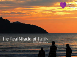The Real Miracle of Family