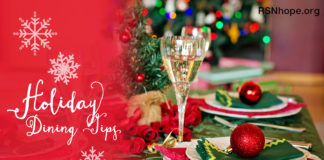 Holiday Dining Tips renal diet
