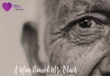 A man named mr black