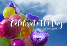Celebrate the Day
