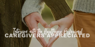 Caregivers Appreciated