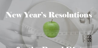 New Years Resolutions for the Renal Diet
