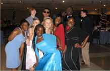 9th annual renal teen prom - DC