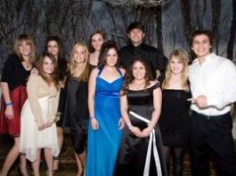 9th annual renal teen prom