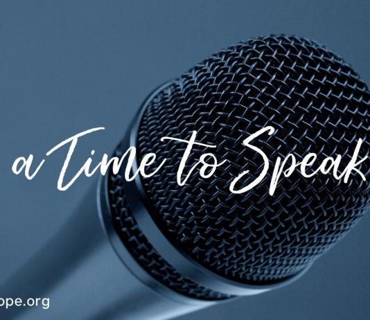 Public Speaking - Toastmasters