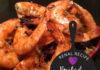 Renal Recipe-Broiled Garlic Shrimp